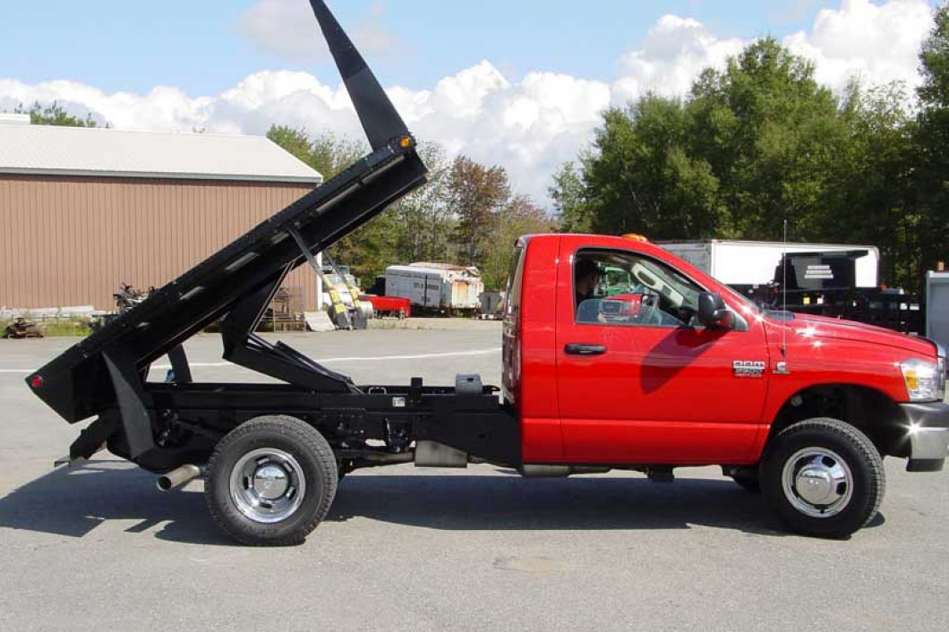 Does Your Truck Need Some Lift?
