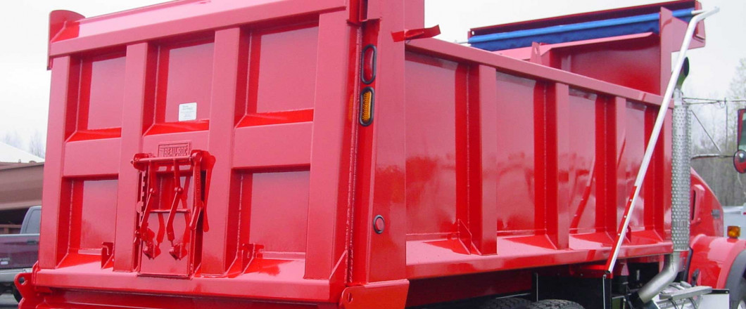 Stop by Our Truck Equipment Store Today
