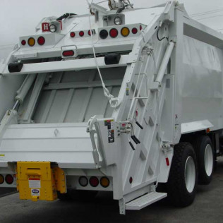 Garbage Removal Applications